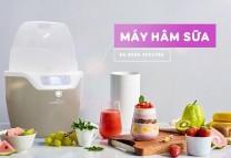 Hướng Dẫn Sử Dụng Máy Hâm Sữa Đa Chức Năng Spectra